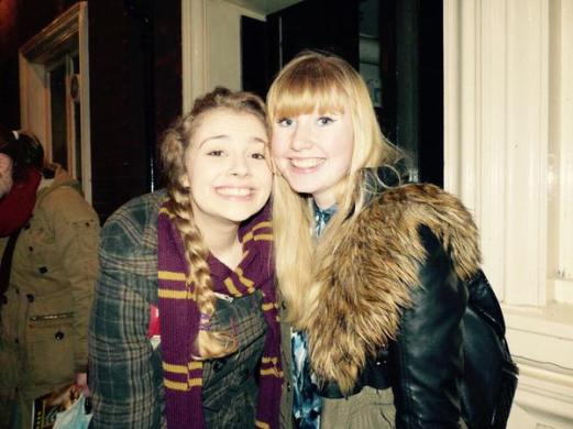Carrie Hope Fletcher